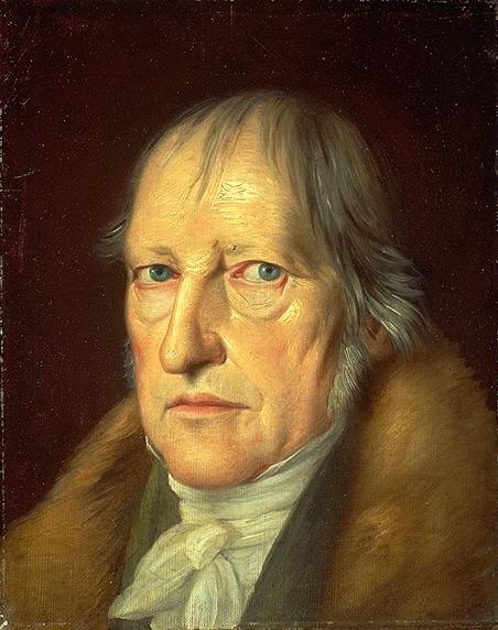 Hegel retrato De Jakob Schlesinger (1792-1855) - Desconocido, Dominio público, https://commons.wikimedia.org/w/index.php?curid=615903