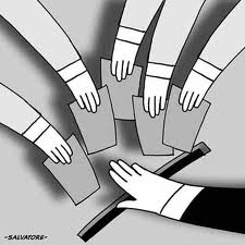 Política en 2018 redescubriéndose la democracia