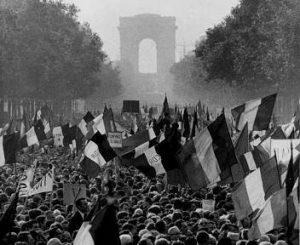 En Torno a Mayo del 68: Pensamiento Crítico y Movimientos Sociales