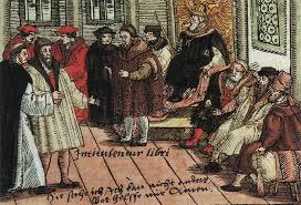 Lutero en Worms From: Wikipedia.org