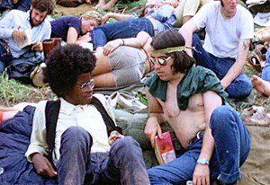 Recordando 1968 y los hippies